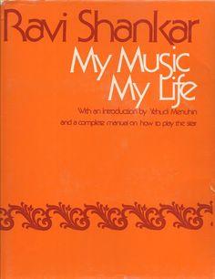 Ravi Shankar, My Music, My Life (1968)
