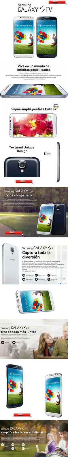Comprar samsung galaxy s4 gt i9500 | venta de samsung galaxy s4 Argentina