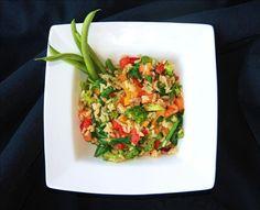 Vegetable stir fry Whole Food Recipes