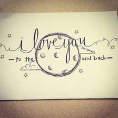 - - - I LOVE YOU‼️‼️‼️