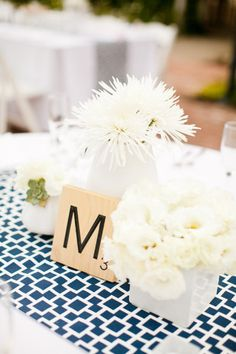 Trendy Wedding Table Names Scrabble 35 Ideas – Mi Hermoso Mundo Mod Wedding, Trendy Wedding, Wedding Events, Wedding Reception, Reception Ideas, Quirky Wedding, Reception Table, Nautical Wedding, Scrabble Wedding