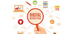 What Is Digital Marketing? Most people do a poor job of nailing down the definition of digital marketing. The term is less vague than you might imagine from the outset. What is digital marketing? Any type of Digital Marketing Strategy, Digital Marketing Trends, Marketing Software, Marketing Process, Marketing Strategies, Marketing Tools, Marketing Companies, Marketing Techniques, Marketing Plan