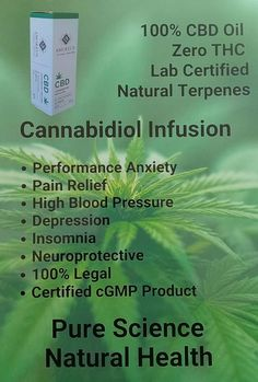 Known to help with pain in joints. Comes with a dropper in the bottle lid for easy use. Cannabis Oil, High Blood Pressure, Insomnia, Cellulite, Pain Relief, Natural Health, Depression, Anxiety, Pure Products
