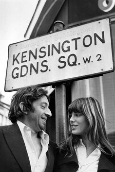 A Londres avec Jane Birkin