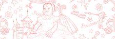 Era uma vez Princesinha Sophie by Felipera