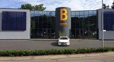 Bonofa, le Futur est Maintenant !: Qui sont les fondateurs de la société BONOFA ?