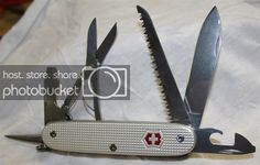 Click this image to show the full-size version. Swiss Army Pocket Knife, Conversation, Image