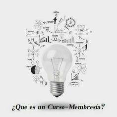¿Que es un Curso-Membresía?