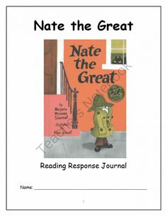 nate the great books pdf