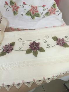 Ftm, Kebaya, Bed Pillows, Pillow Cases, Towels, Craft, Needlepoint, Napkins, Pillows
