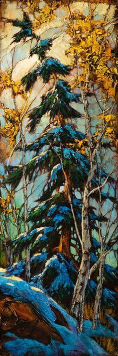 New Landscape Collage Art Artists Ideas Landscape Artwork, Abstract Landscape, Canadian Artists, Tree Art, Art Sketchbook, Artist Art, Painting Inspiration, Collage Art, Art Gallery