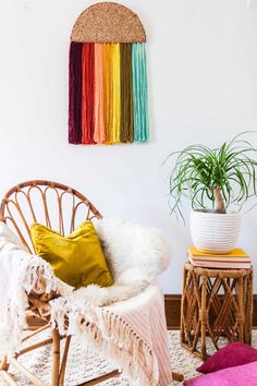 Deco Boheme Chic, Boho Chic, Bohemian, Table Cafe, Popsicle Sticks, Victorian Homes, Decoration, Hanging Chair, Home Remodeling
