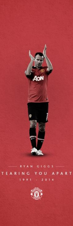 11 factors behind Ryan Giggs' greatness - Official Manchester United Website