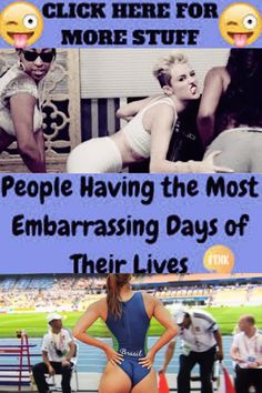 People Having the Most Embarrassing Days of Their Lives Angelina Jolie Biography, Outdoor Movie Nights, Recipe Girl, Creative Wedding Photography, Cool Pins, Cute Makeup, Lets Celebrate, Weird World, Weird Facts
