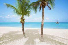 Sun, Sand & Sea is all you need!