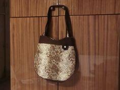 taška do hněda