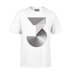 Numbers Alex Trochut T-Shirt  #fashion #kaimana #pacson #dope #cali #clothing #youngandreckless #visual #drake #rich #wealth #luxury #polo #gold #supreme #obey #first #sports #creative #millionaire #like4like #gucci #versace #wavyclothing #mysterybox #online #streetwear #style #tillys #zumiez