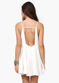 Summer dress, my daughter would look cute in this