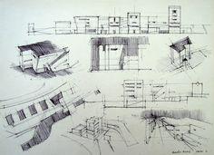 Desenho 2 - FAUP: Desenho do Real