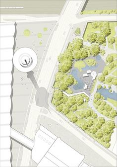 A24-Site-Plan « Landscape Architecture Works | Landezine