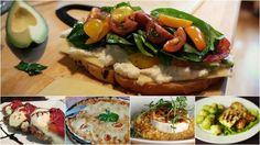 Comer Mejor piensa el menú de la semana para que planifique la alimentación de su familia