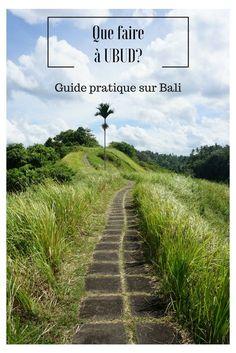 La petite ville de Ubud en plein centre de Bali. On vous donne tous nos conseils et bonnes adresses à découvrir dans cette petite ville 100% zen d'Indonésie