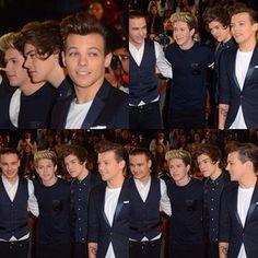 at X-Factor USA last night, they were sooooooo amazing