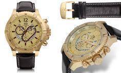 Ulysse Girard Swiss Chronograph Cyr Mens Watch