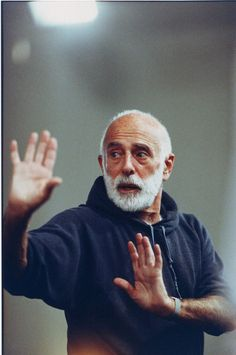 Jerome Robbins (October 11, 1918 – July 29, 1998)