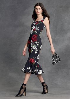dolce and gabbana winter 2016 woman collection 79