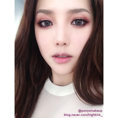 Make up by PONY (포니) www.SkincareInKorea.info