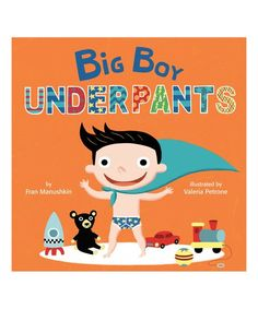 The perfect book to encourage big boy underpants - just like Daddy! This is a light, positive approach to toilet training, that features snappy, rhyming text and bright, quirky illustrations. Potty Training Books, Toilet Training, Big Boys, Little Boys, Best Potty, Twin Mom, Free Books Online, Save The Children, Penguin Random House