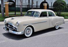 1951 Packard Ultramatic *melt*