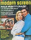 MOVIE(MAGAZINE)BURT REYNOLDS(BRUCE LEE)LINDA BLAIR(SHIRLEY JONES)SONNYCHER(4/74 - BLAIRSHIRLEY, JONESSONNYCHER4/74, LEELINDA, MOVIEMAGAZINEBURT, REYNOLDSBRUCE Linda Blair, Shirley Jones, Zsa Zsa, Burt Reynolds, Movie Magazine, Old Magazines, Bruce Lee, Movies, Cinema
