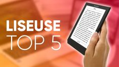 TOP5 : MEILLEURE LISEUSE (2018) - YouTube Generation 2.0, Top 5, Bons Plans, Lectures, Tips And Tricks