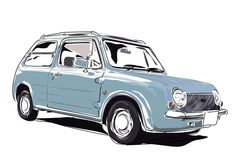 NISSAN PAO graphical