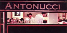 Antonucci - my new favorite on the UES - Upper East Side