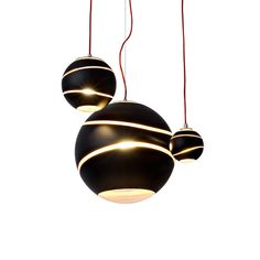 relabl:  Bond Lamp by Bruno Rainaldi for Terzani  - -Get...
