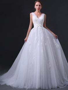 Beautiful wedding dress...♡