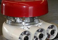 Mk.V auto engine