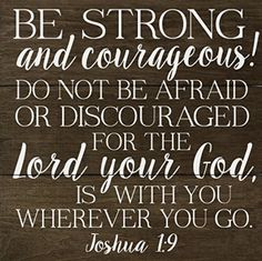 Elegant Signs Joshua 1 9 Be Strong and Courageous Bible Verse Art Scripture Of The Day, Prayer Verses, Memory Verse, Bible Verse Wall Art, Scripture Verses, Bible Scriptures, Bible Quotes, Irish Quotes, Faith Bible