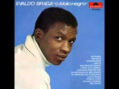 EVALDO BRAGA Cd O Ídolo Negro - YouTube