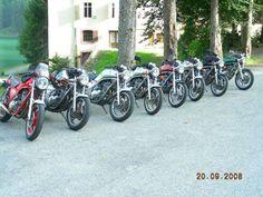 SRX Team Geneva
