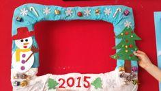Yine yeniden. .yeni yıl. .. Christmas Art, Christmas Decorations, Christmas Ornaments, Holiday Decor, Kindergarten Worksheets, Projects For Kids, Baby Toys, Art For Kids, Activities For Kids