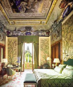 Al Fresco Suite   Il Salviatino   Firenze, Italia