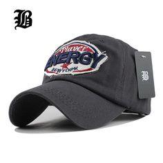... cap wholesalers Suppliers   FLB  Baseball Caps for Men Women Snapbacks  Men s Fashion Hats Cotton Summer Spring Gorras Unisex Bone Casquette  wholesale 313a9efb05d