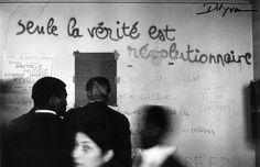 Paris   Mai 1968