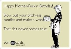 Need to make this card for my brother! hahaha!