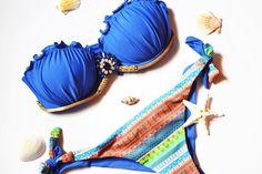 Costume fascia conchiglia, sexy, jewerly, adore, summer, ispiration, fashion,  Amate la moda? ecco un diaro che racconta e scopre nuovi prodotti www.thefashiondiamonds.com