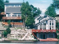Sturgeon Lake Cottage Rental Book Now!! - Cottage for Rent - 5 Bedrooms, 4 Bathrooms